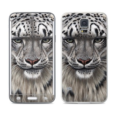 Samsung Galaxy S5 Skin - Call of the Wild