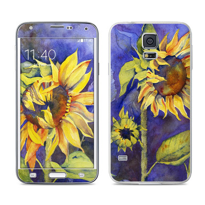 Samsung Galaxy S5 Skin - Day Dreaming