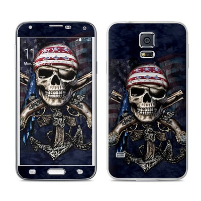 Samsung Galaxy S5 Skin - Dead Anchor