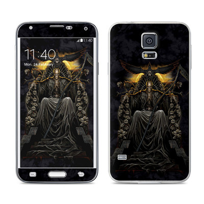 Samsung Galaxy S5 Skin - Death Throne