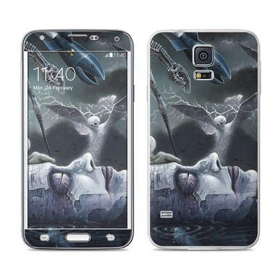 Samsung Galaxy S5 Skin - Dreams