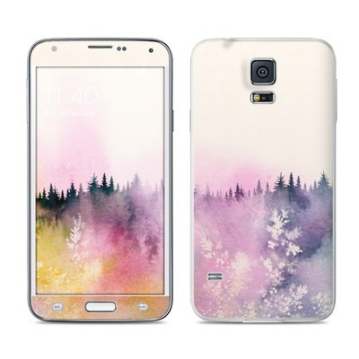 Samsung Galaxy S5 Skin - Dreaming of You