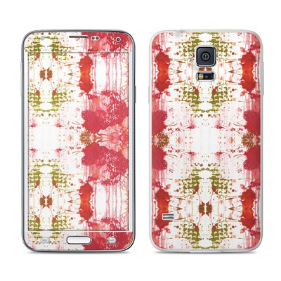Samsung Galaxy S5 Skin - Feel Good