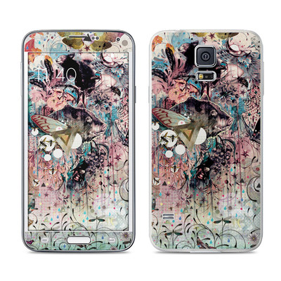 Samsung Galaxy S5 Skin - The Great Forage