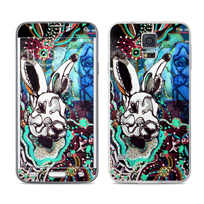 Samsung Galaxy S5 Skin - The Hare