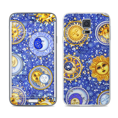 Samsung Galaxy S5 Skin - Heavenly