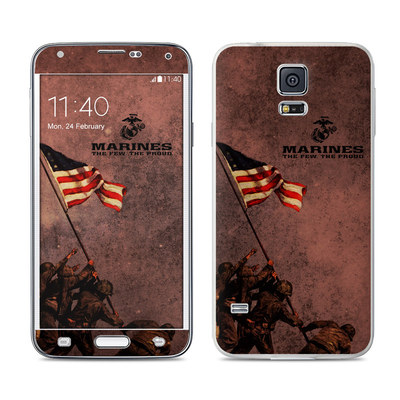 Samsung Galaxy S5 Skin - Honor