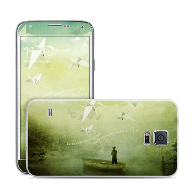Samsung Galaxy S5 Skin - If Wishes