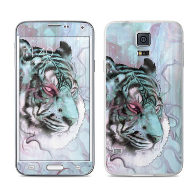 Samsung Galaxy S5 Skin - Illusive by Nature