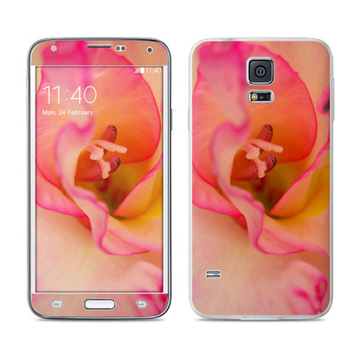 Samsung Galaxy S5 Skin - I Am Yours