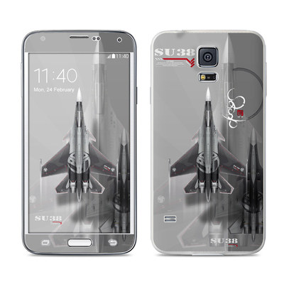 Samsung Galaxy S5 Skin - Jet Fighter