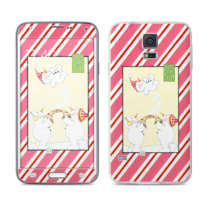 Samsung Galaxy S5 Skin - Jump for Joy