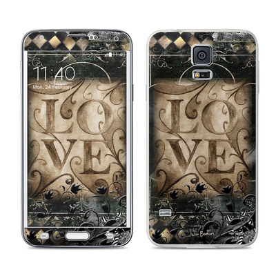 Samsung Galaxy S5 Skin - Love's Embrace