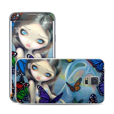 Samsung Galaxy S5 Skin - Mermaid
