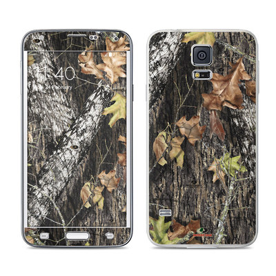 Samsung Galaxy S5 Skin - Break-Up
