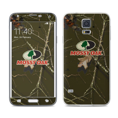 Samsung Galaxy S5 Skin - Break-Up Lifestyles Dirt