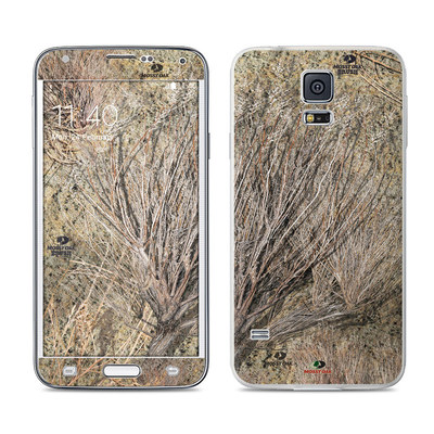 Samsung Galaxy S5 Skin - Brush