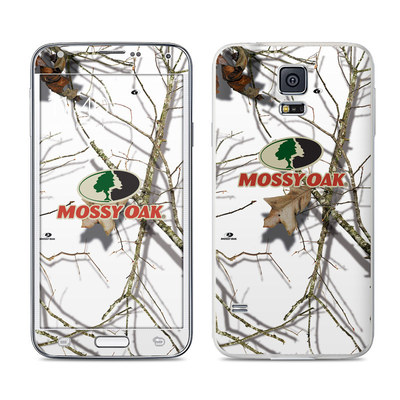 Samsung Galaxy S5 Skin - Break-Up Lifestyles Snow Drift