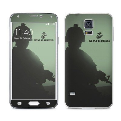 Samsung Galaxy S5 Skin - Night Vision