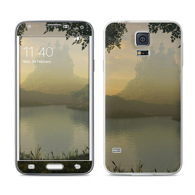 Samsung Galaxy S5 Skin - Once Upon A Time