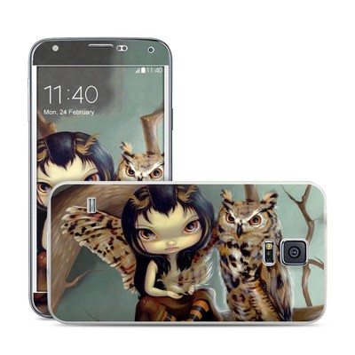 Samsung Galaxy S5 Skin - Owlyn