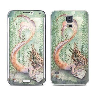 Samsung Galaxy S5 Skin - Quiet Time
