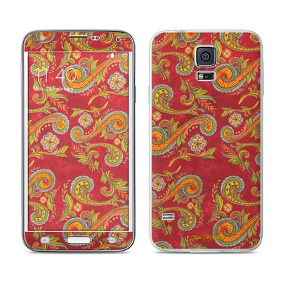 Samsung Galaxy S5 Skin - Shades of Fall