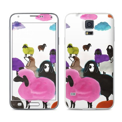 Samsung Galaxy S5 Skin - Sheeps