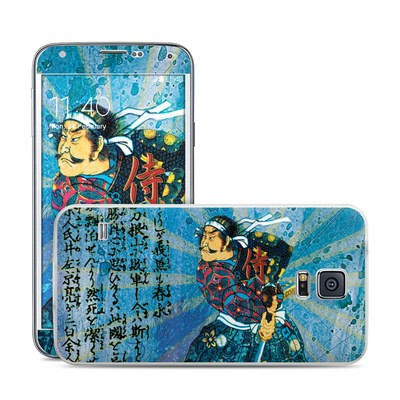 Samsung Galaxy S5 Skin - Samurai Honor