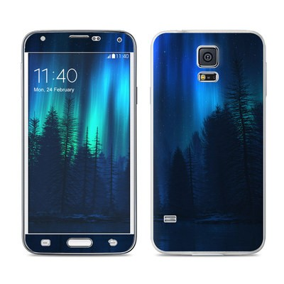 Samsung Galaxy S5 Skin - Song of the Sky
