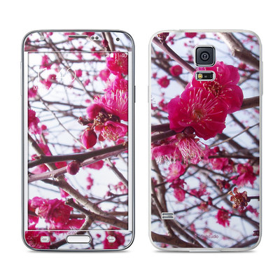 Samsung Galaxy S5 Skin - Spring In Japan