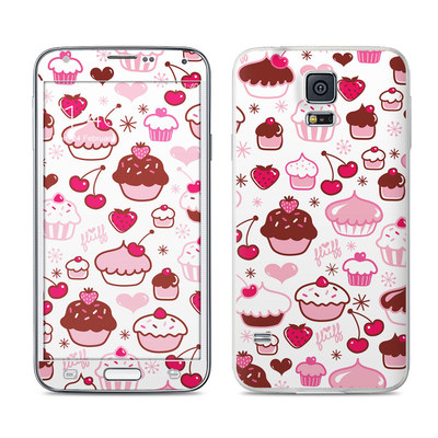 Samsung Galaxy S5 Skin - Sweet Shoppe