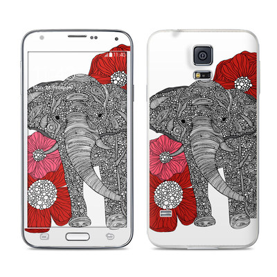 Samsung Galaxy S5 Skin - The Elephant