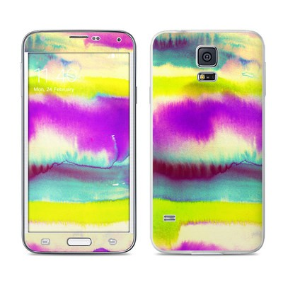 Samsung Galaxy S5 Skin - Tidal Dream