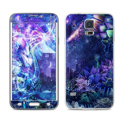 Samsung Galaxy S5 Skin - Transcension