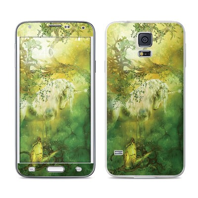 Samsung Galaxy S5 Skin - Unicorn