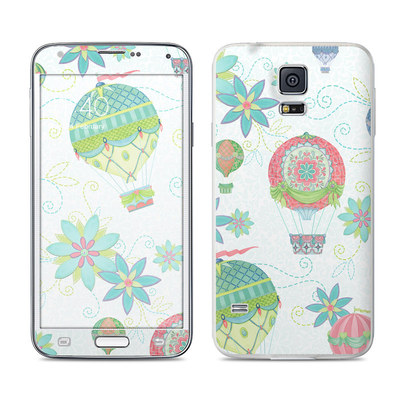 Samsung Galaxy S5 Skin - Up and Away