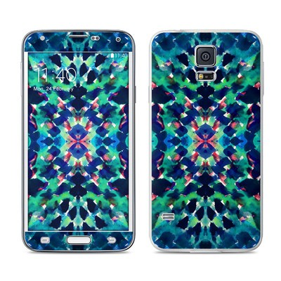 Samsung Galaxy S5 Skin - Water Dream