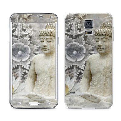 Samsung Galaxy S5 Skin - Winter Peace