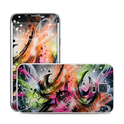 Samsung Galaxy S5 Skin - You