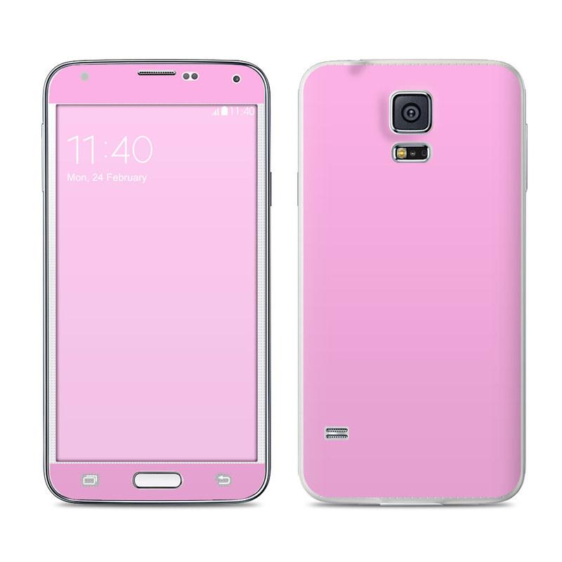 Samsung Galaxy S5 Skin