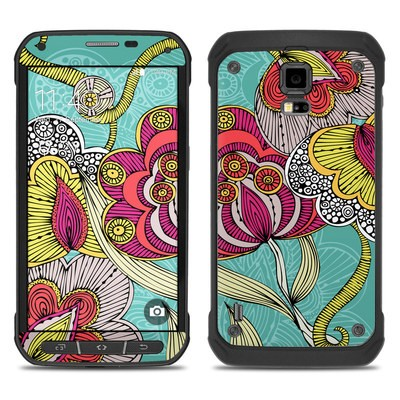 Samsung Galaxy S5 Active Skin - Beatriz