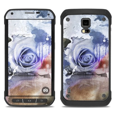 Samsung Galaxy S5 Active Skin - Days Of Decay