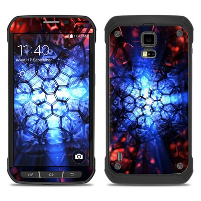 Samsung Galaxy S5 Active Skin - Geomancy