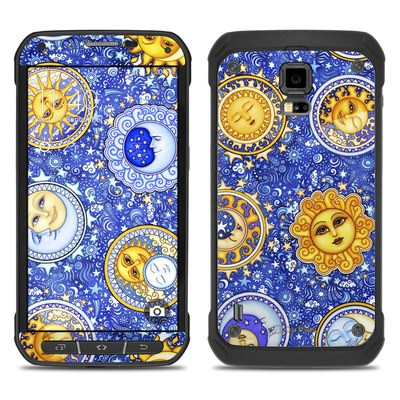Samsung Galaxy S5 Active Skin - Heavenly