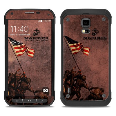 Samsung Galaxy S5 Active Skin - Honor