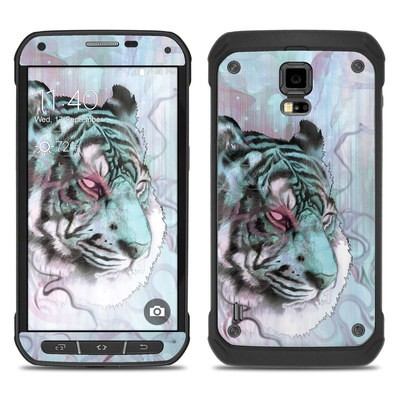Samsung Galaxy S5 Active Skin - Illusive by Nature
