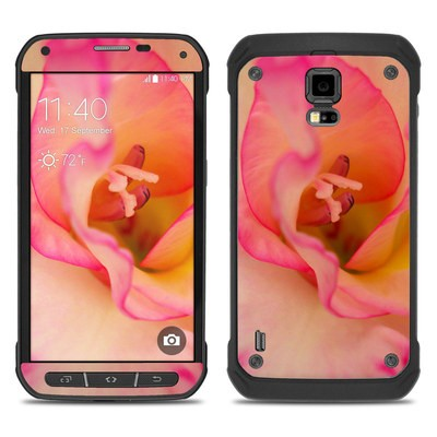 Samsung Galaxy S5 Active Skin - I Am Yours