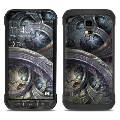 Samsung Galaxy S5 Active Skin - Infinity