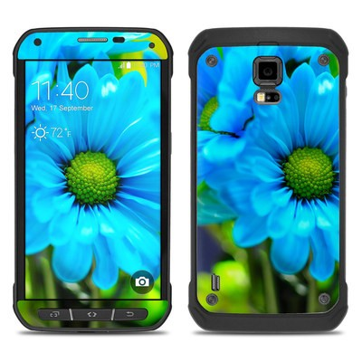 Samsung Galaxy S5 Active Skin - In Sympathy